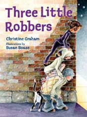 Three Little Robbers